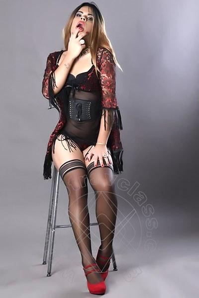 Sexy Nicole  MILANO trav 3206365768