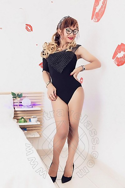 Alessia Transex  MESTRE 3292740697