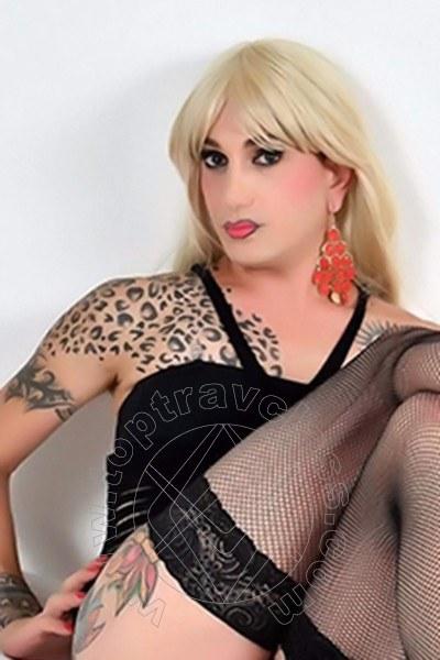 Trav Napoli Alessia Tx