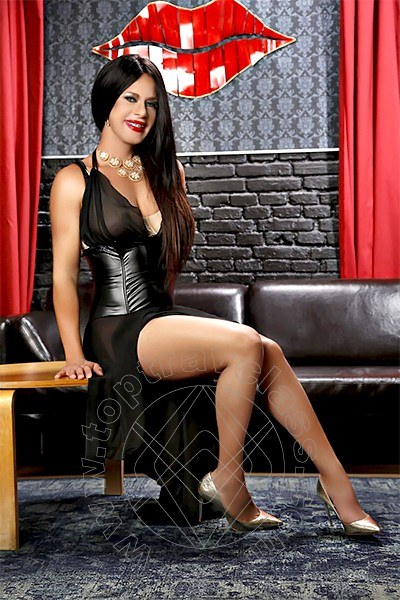 Trav Ravenna Natasha Xxl