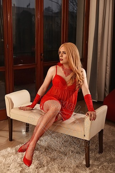 Trav Verona Sabrina Xxl Massaggi Relax
