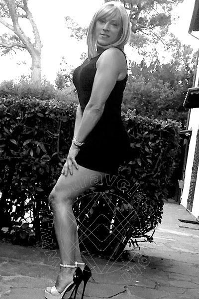 Trav Firenze Sexy Lisa